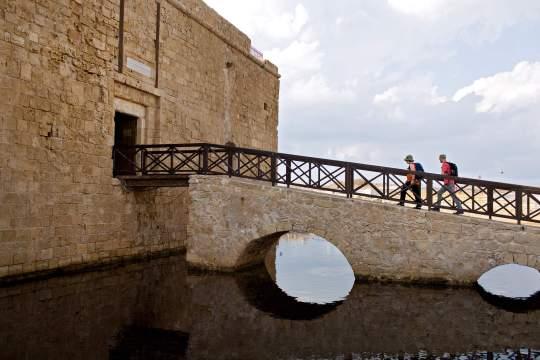 New York Times, κορυφαίοι προορισμοί, Ταξίδια, Κύπρος, Πάφος