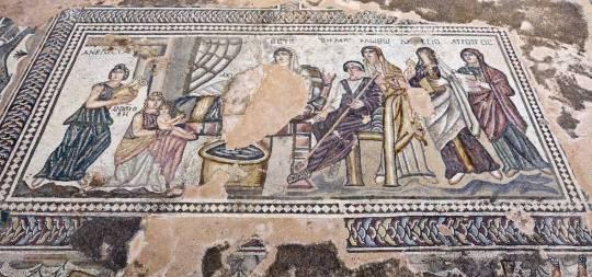 Κύπρος, Πάφος, πολιτιστική πρωτεύουσα της Ευρώπης 2017,