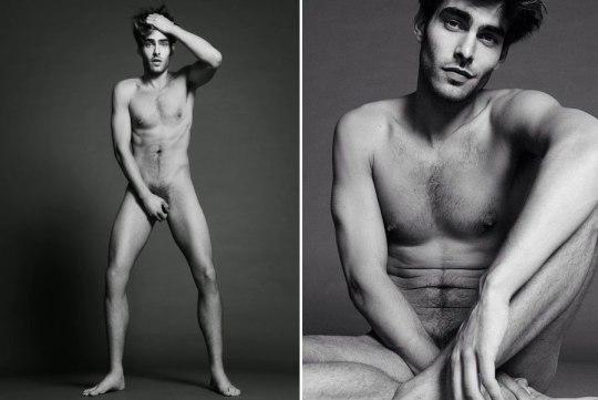 Jon Kortajaren, Ισπανός, Μοντέλο