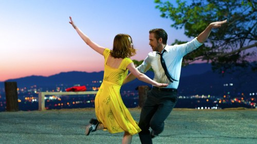 Brody-La-La-Land, Ryan Gosling