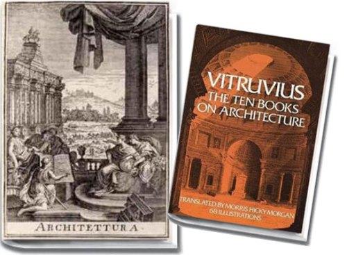 Ο άνθρωπος του Βιτρούβιου, Λεονάρντο ντα Βίντσι, Leonardo Da Vinci, Vitruvio, αρχιτέκτονας, συγγραφέας, nikosonline.gr