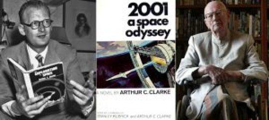 Άρθουρ Κλαρκ, Sir Arthur Charles Clarke