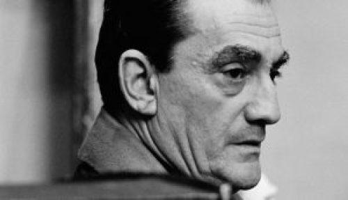 Λουκίνο Βισκόντι, Luchino Visconti
