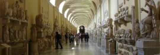 Μουσεία Βατικανό, Vatican Museums