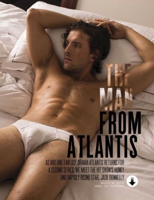 BBC one, Atlantis, Τηλεοπτική σειρά, Ελληνική Μυθολογία