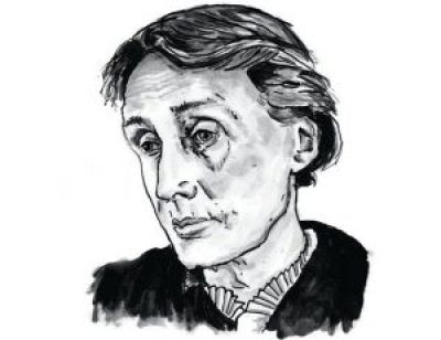 Βιρτζίνια Γουλφ, Virginia Woolf, συγγραφέας