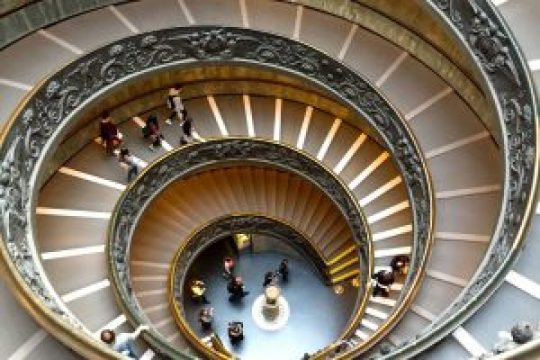 Musei-Vaticani, Μουσεία Βατικανού