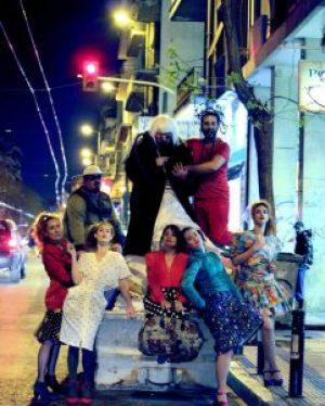 ΖΩΗ (Βασισμένη σε αληθινά γεγονότα), Θέατρο, Γιώργος Καλογερόπουλος, Life, Theater, nikosonline.gr