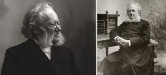 Henrik Ibsen, THEATER, ΕΡΡΙΚΟΣ ΙΨΕΝ, ΘΕΑΤΡΟ, ΣΥΓΓΡΑΦΕΑΣ, nikosonline.gr