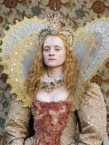 BBC, The Virgin Queen, Anne-Marie Duff, Tom Hardy, Τηλεόραση, Η Παρθένος Βασίλισσα