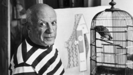 Πάμπλο Πικάσο, Pablo Picasso