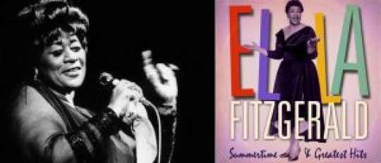 Έλλα Φιτζέραλντ, Ella Fitzgerald