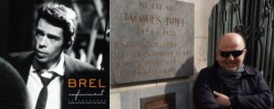 Ζακ Μπρελ, Jacques Brel