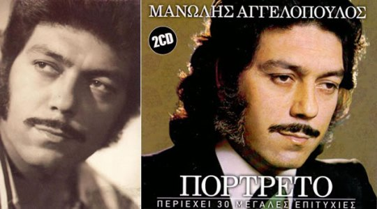 Μανώλης Αγγελόπουλος