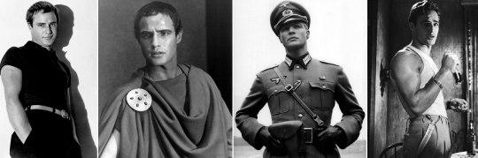 Μαρλον Μπράντο, Marlon Brando