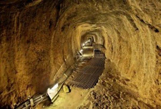 Ευπαλίνειο Υδραγωγείο, Πυθαγόρειο, Σάμος, Μνημείο Παγκόσμιας Πολιτιστικής Κληρονομιάς, UNESCO, Βουνό, nikosonline.gr