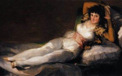 Φρανθίσκο Γκόγια, Goya