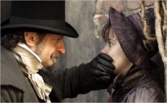 Charles Dickens, Little Dorrit, Τηλεοπτική σειρά, TV, BBC