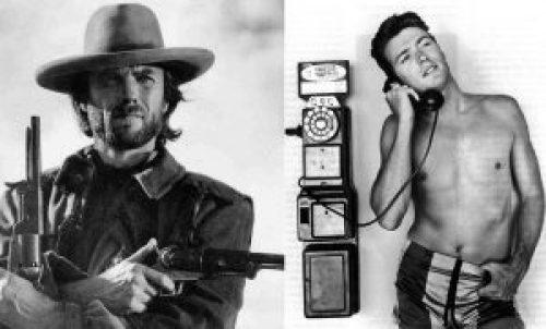 Κλιντ Ίστγουντ, Clint Eastwood,