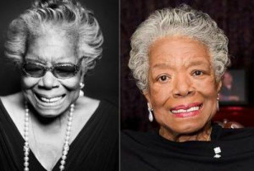 Μάγια Αγγέλου, Maya Angelou