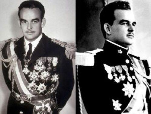 Rainier III, Monaco, πρίγκιπας Ρενιέ,