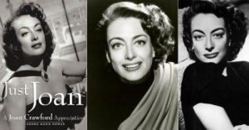 Τζόαν Κρόφορντ, Joan Crawford