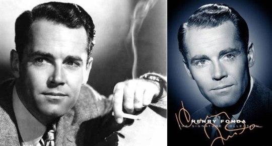 Χένρι Φόντα, Henry Fonda