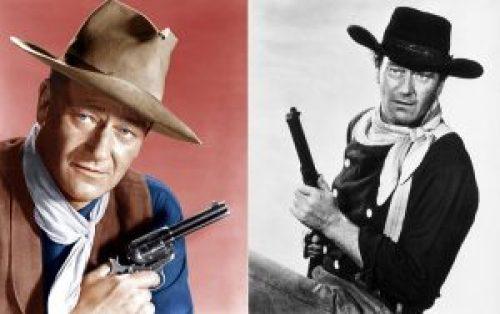 Τζον Γουέιν, John Wayne,