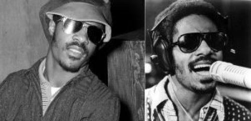Στίβι Γουόντερ, Stevie Wonder