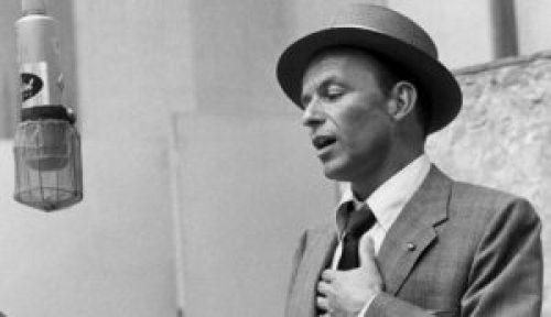 Φράνκ Σινάτρα: Ο Frank Sinatra