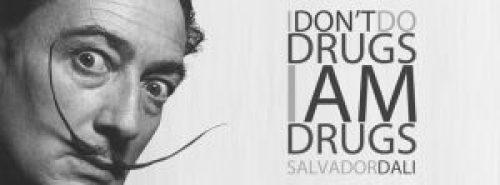 Salvador Dali, Σαλβαδόρ Νταλί