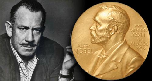 John Steinbeck, βραβείο Pulitzer, Τα σταφύλια της Οργής.