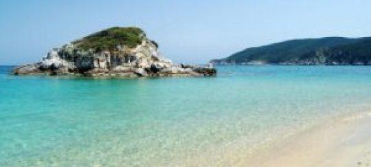 Οι ακτές της Ελλάδας, Ελλάδα παραλίες, Greek beaches, Χαλκιδική, Γαλάζιες σημαίες, nikosonline.gr