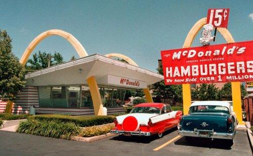 «McDonald's».