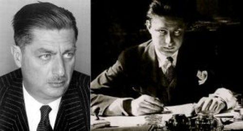 Μ. Καραγάτσης, M.Karagatsis
