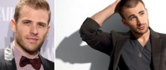 Τα αδέλφια Evans, Κρις Έβανς, Σκοτ Έβανς, Chris Evans, Scott Evans, ηθοποιοί, nikosonline.gr