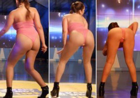 Χορός, Dance, xoros, Oriental, Twerk, R ΄n B, Μαριάννα Στάτε, TV, Τηλεόραση, Κάνε μου Like, nikosonline.gr