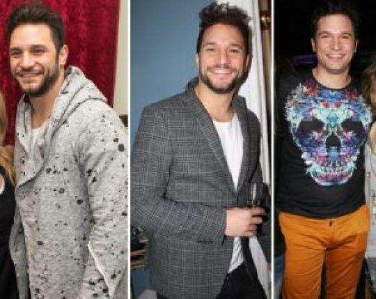 Το άθλιο ντύσιμο του Ευθύμη Ζησάκη, ηθοποιός, Zisakis, ρούχα, ντύσιμο, κακόγουστο, nikosonline.gr