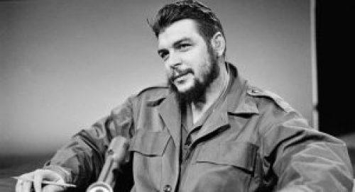 Ερνέστο Τσε Γκεβάρα, Ernesto Guevara de la Serna, Τσε Γκεβάρα,