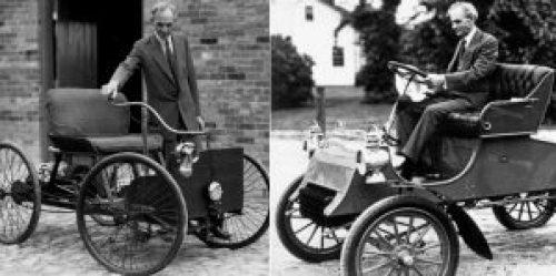 Χένρυ Φορντ, Henry Ford