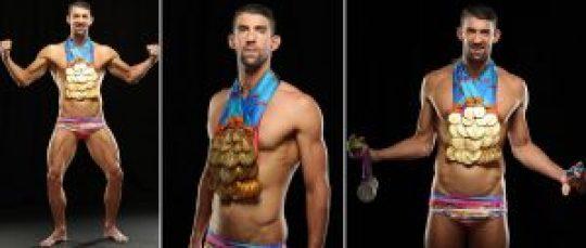 Michael Phelps, Μαϊκλ Φέλπς, Κολύμβηση, Ολυμπιάδες, Χρυσά μετάλλια, Ρεκόρ, nikosonline.gr