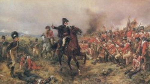 Βατερλώ, Waterloo, Napoleon