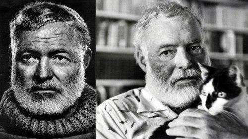 Έρνεστ Χέμινγουεϊ, Ernest Miller Hemingway,