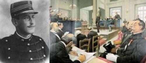 Άλφρεντ Ντρέιφους, Alfred Dreyfus