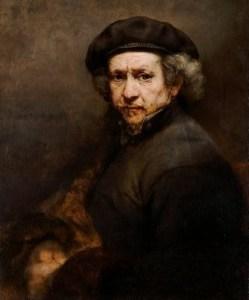 Ρέμπραντ, Rembrandt Harmenszoon van Rijn,
