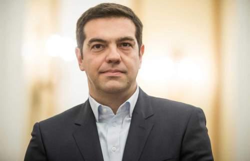 Αλέξης Τσίπρας, Alexis Tsipras,
