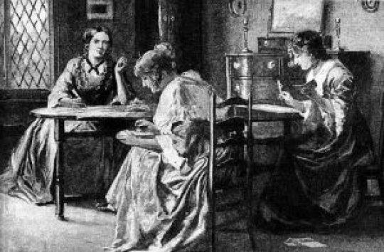 to-walk-invisible, αδελφές Brontë, ADELFES BRONTE, ΣΥΓΓΡΑΦΕΙΣ, ΑΓΓΛΙΑ, nikosonline.gr