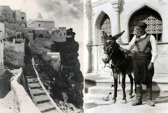 Nelly's, Santorini, photos, Νέλλη, φωτογράφος, Σαντορίνη, 100 χρόνια πριν, nikosonline.gr