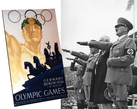 Berlin 1936: The Nazi Olympics, Hitler, Nostalgia, Θερινοί Ολυμπιακοί Αγώνες 1936, Ολυμπιακοί Αγώνες, Nikos On Line,