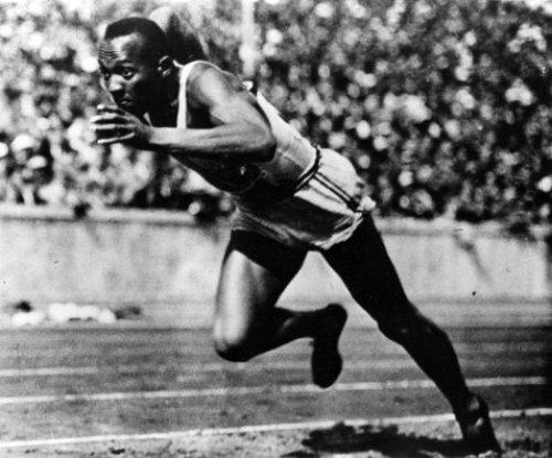 Ολυμπιακοί Αγώνες του Βερολίνου,Τζέσε Όουενς, Jese Owens